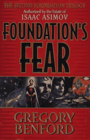 9780061052439: Foundation's Fear (Second Foundation Trilogy)