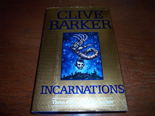 9780061052446: Incarnations: Three Plays
