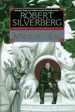 9780061052545: Sorcerers of Majipoor (Prestimion Trilogy)