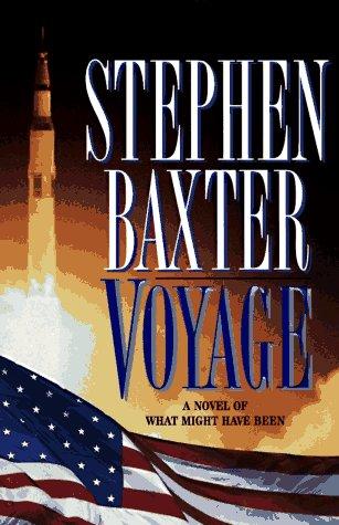 9780061052583: Voyage