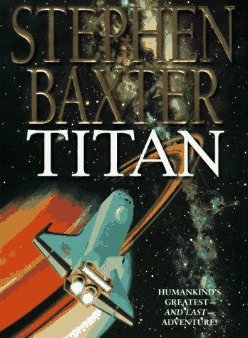 9780061052590: Titan