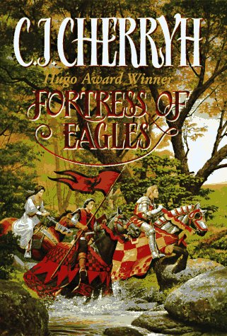 9780061052613: Fortress of Eagles