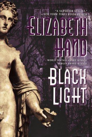 Black Light: A Novel: Hand, Elizabeth