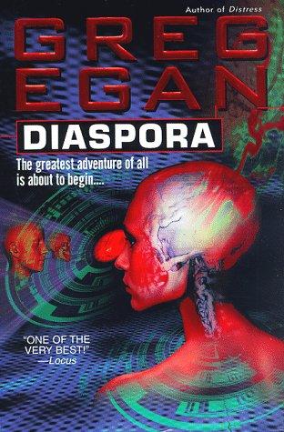 9780061052811: Diaspora: A Novel