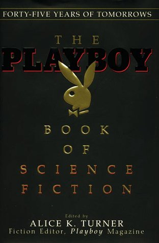 9780061052880: The Playboy Book of Science Fiction
