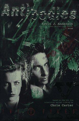 9780061052897: Antibodies (The X-Files)