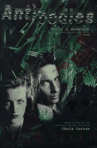 9780061052897: Antibodies (The X-Files)