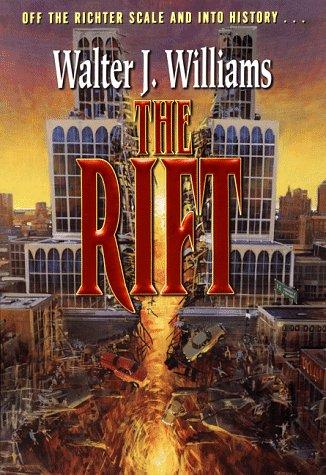 9780061052941: The Rift