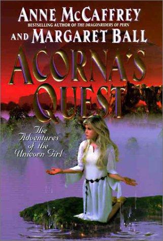 9780061052972: Acorna's Quest