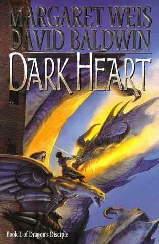 9780061052989: Dark Heart: Volume One of Dragon's Disciple
