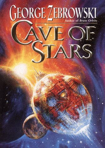9780061052996: Cave of Stars