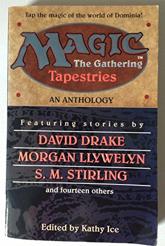 9780061053085: Magic - The Gathering: Tapestries - An Anthology