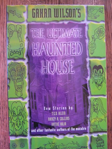 9780061053153: Gahan Wilson's the Ultimate Haunted House