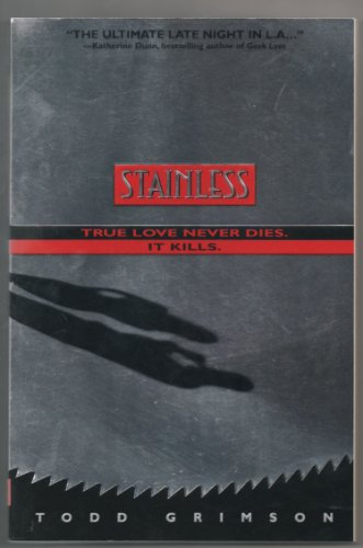 9780061053214: Stainless