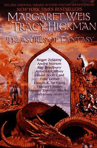 9780061053276: Treasures of Fantasy