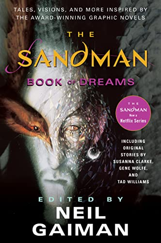 9780061053542: Sandman, The: Book of Dreams