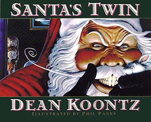 9780061053559: Santa's Twin