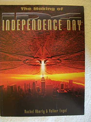 9780061053597: The Making of Independence Day