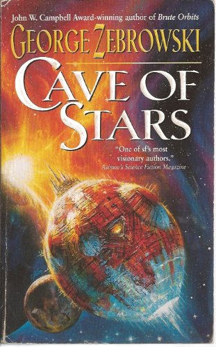 9780061053795: Cave of Stars Tp: Cave of Stars Tp