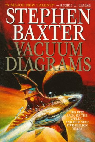 9780061053955: Vacuum Diagrams: Stories of the Xeelee Sequence