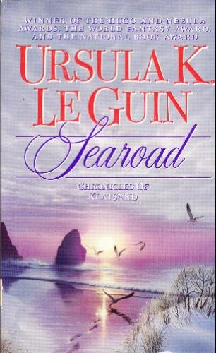 9780061054006: SEAROAD: Chronicles of Klatsand