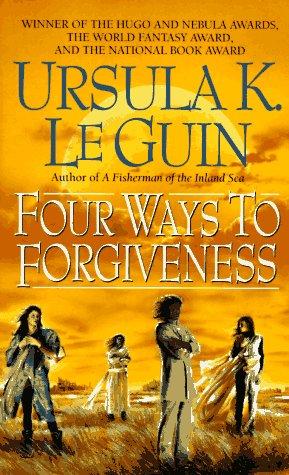 9780061054013: Four Ways to Forgiveness