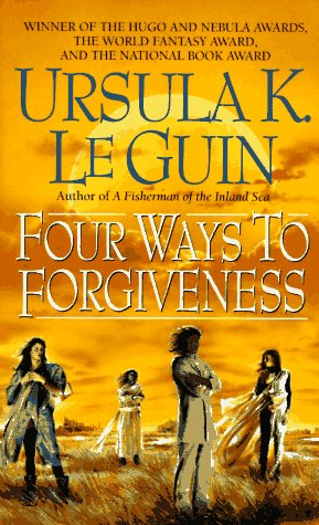 9780061054013: Four Ways to Forgiveness