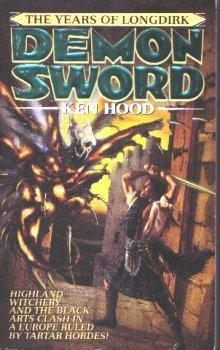 9780061054105: Demon Sword: The Years of Longdirk : 1519