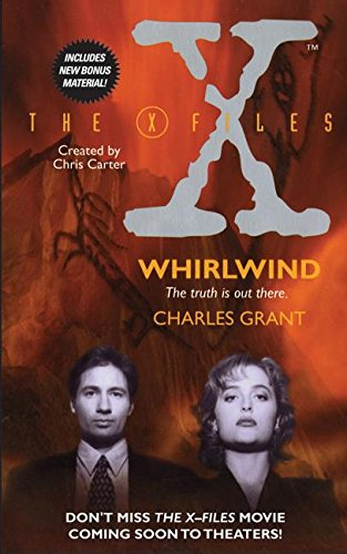 9780061054150: The X-Files: Whirlwind