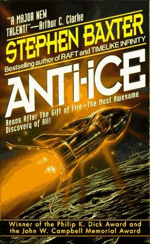 9780061054211: Anti-ice