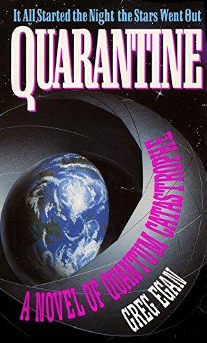 9780061054235: Quarantine