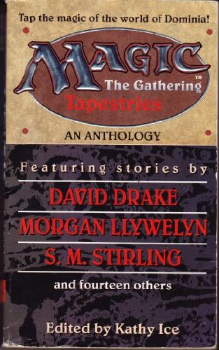 9780061054280: Magic the Gathering Tapestries: An Anthology