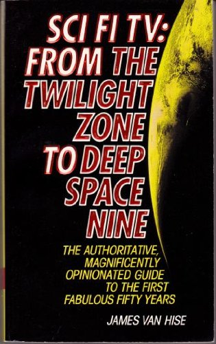 9780061054365: Sci Fi TV: From the Twilight Zone to Deep Space Nine