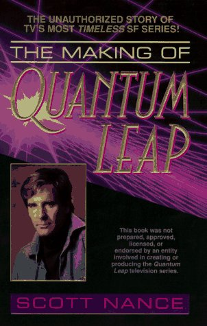 9780061054389: The Making of Quantum Leap (Pioneer)