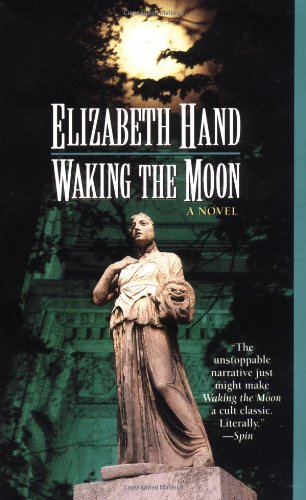 9780061054433: Waking the Moon