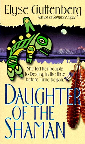 9780061054747: Daughter of the Shaman
