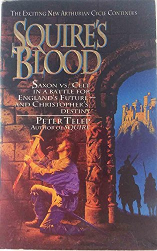 9780061054785: Squire's Blood (Squire Trilogy, Book 2)