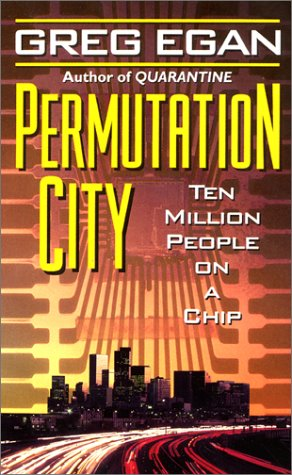 9780061054815: Permutation City