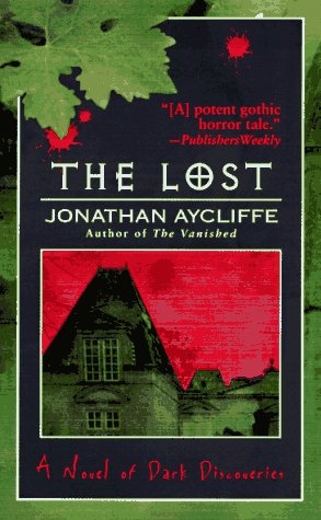 9780061054839: The Lost