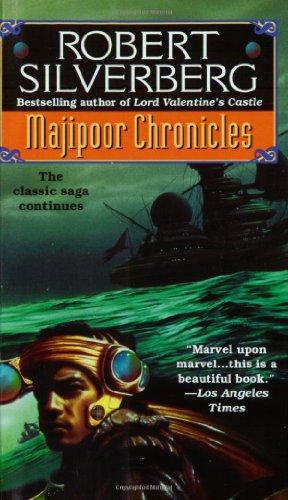 9780061054853: Majipoor Chronicles (Majipoor Cycle)