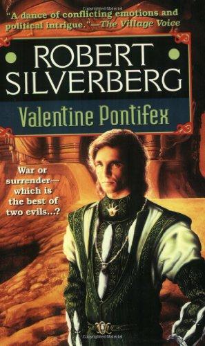 9780061054860: Valentine Pontifex (Majipoor Cycle)
