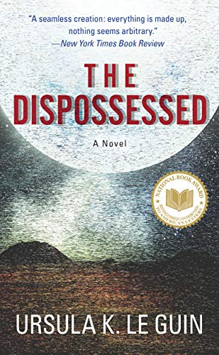 9780061054884: The Dispossessed: An Ambiguous Utopia
