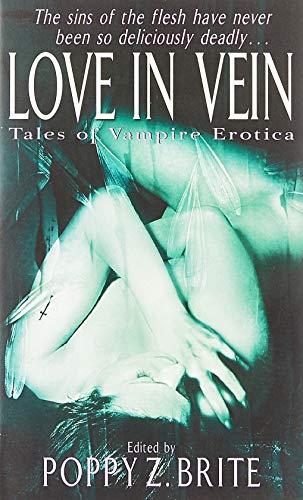 9780061054907: Love in Vein