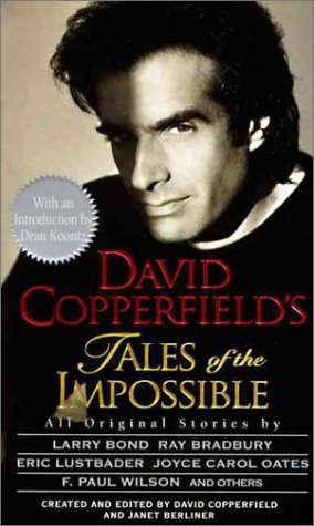 9780061054921: David Copperfield's Tales of the Impossible