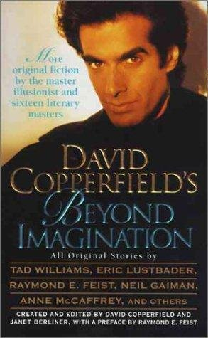 9780061054938: David Copperfield's Beyond Imagination