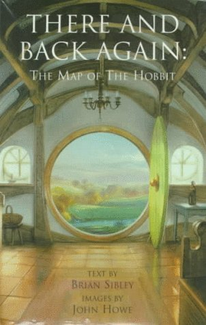 9780061055133: There and Back Again: The Map of the Hobbit