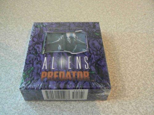 9780061055287: Aliens Predator CCG Starter Deck (Aliens)