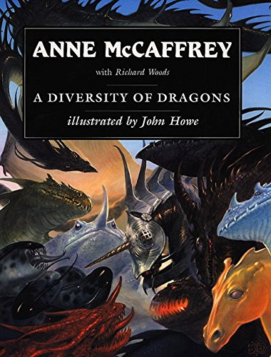 9780061055317: A Diversity of Dragons (Pern)