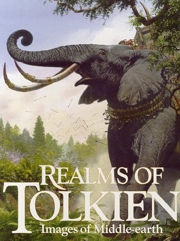 9780061055324: Realms of Tolkien: Images of Middle-earth