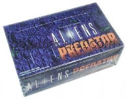 9780061055485: Aliens Predator CCG Booster Pack Prepack (Aliens Predator CCG)